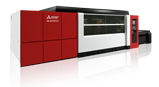 Mitsubishi Electric laser cutting machine SR-F
